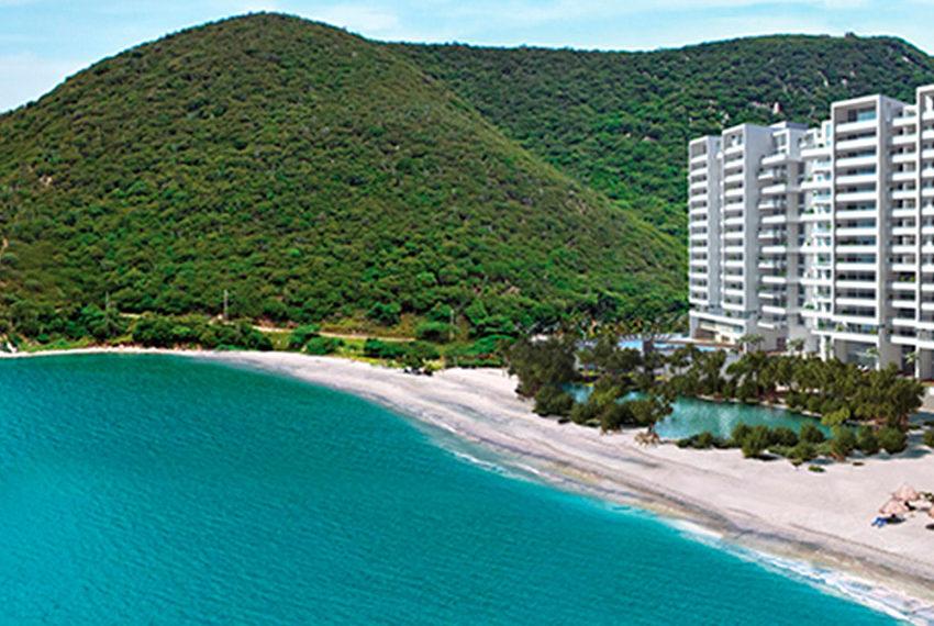 Proyecto Cabo Tortuga Santa Marta -3