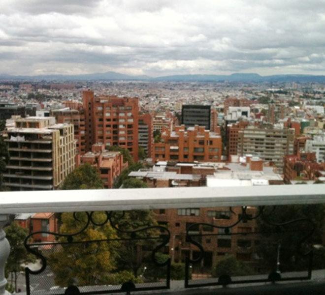 Apartamento venta arriendo rosales-1