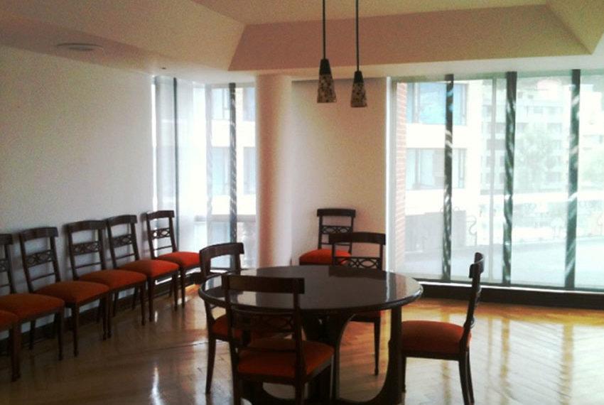 Apartamento venta arriendo rosales-6