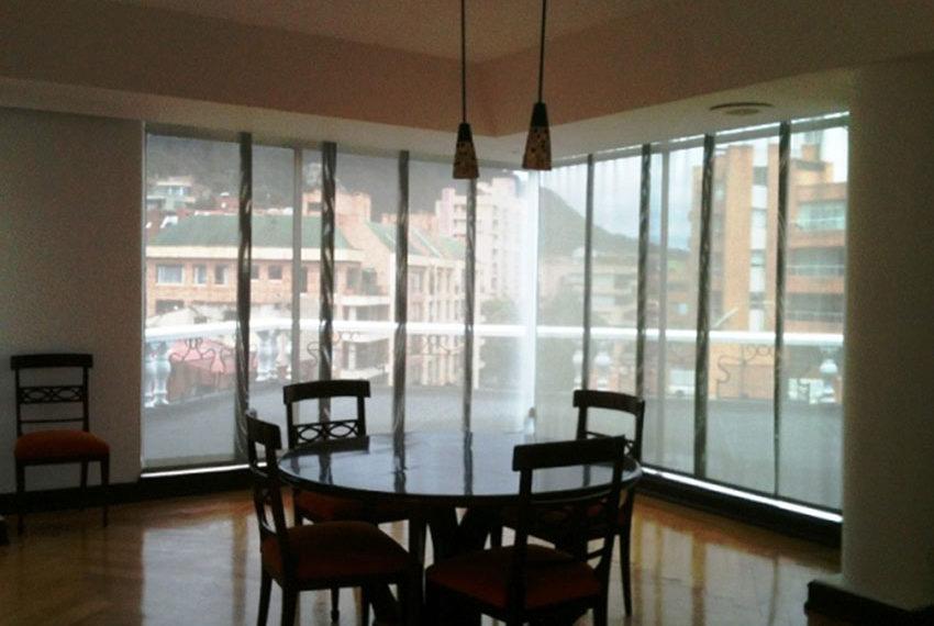 Apartamento venta arriendo rosales-7