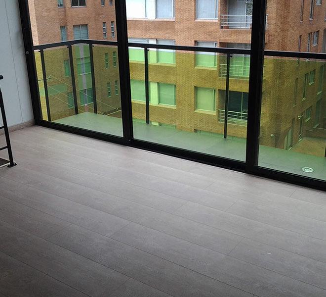 Apartamento en arriendo duplex-2