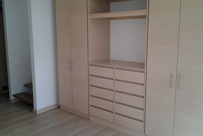 Apartamento en arriendo duplex-4
