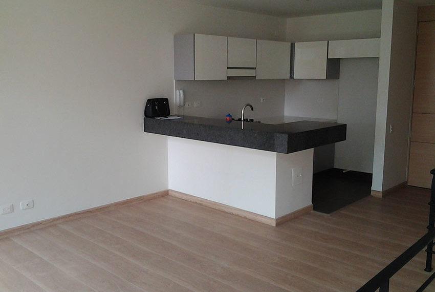 Apartamento en arriendo duplex-7
