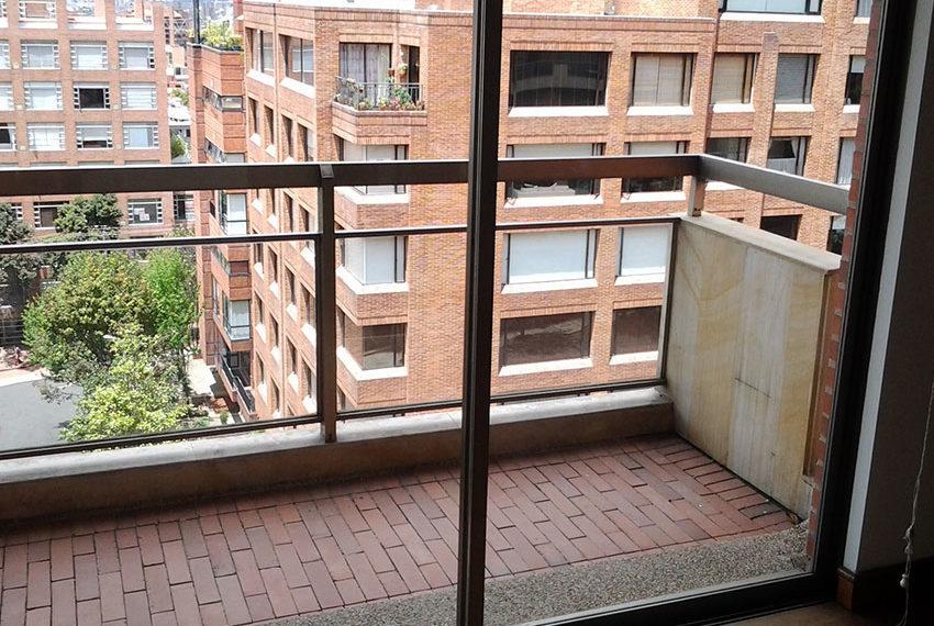 Apartamento Rosales Venta y Arriendo -7