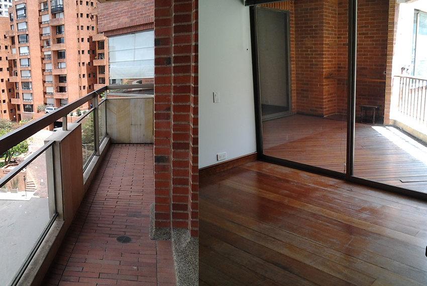 Apartamento Rosales Venta y Arriendo -9