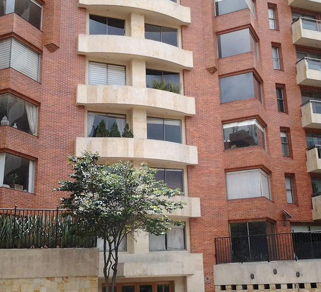 Apartamento Rosales Venta y Arriendo -1