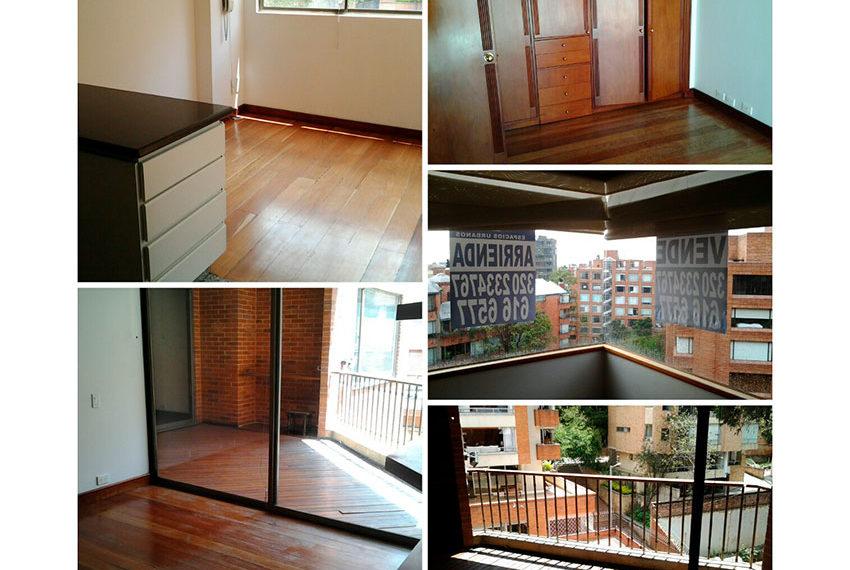 Apartamento Rosales Venta y Arriendo -11