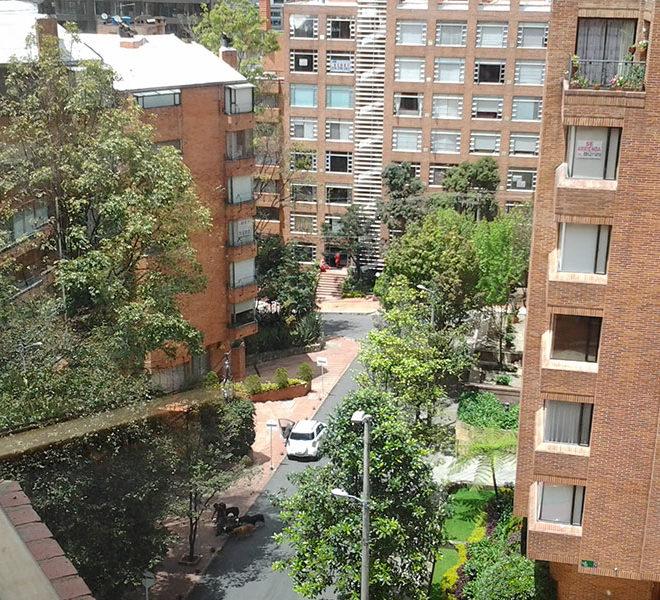 Apartamento Rosales Venta y Arriendo -12