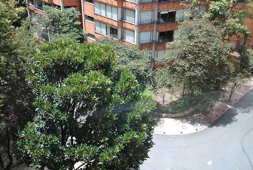 Apartamento Rosales Venta y Arriendo -13