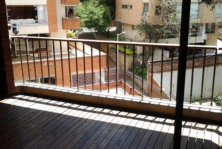 Apartamento Rosales Venta y Arriendo -16