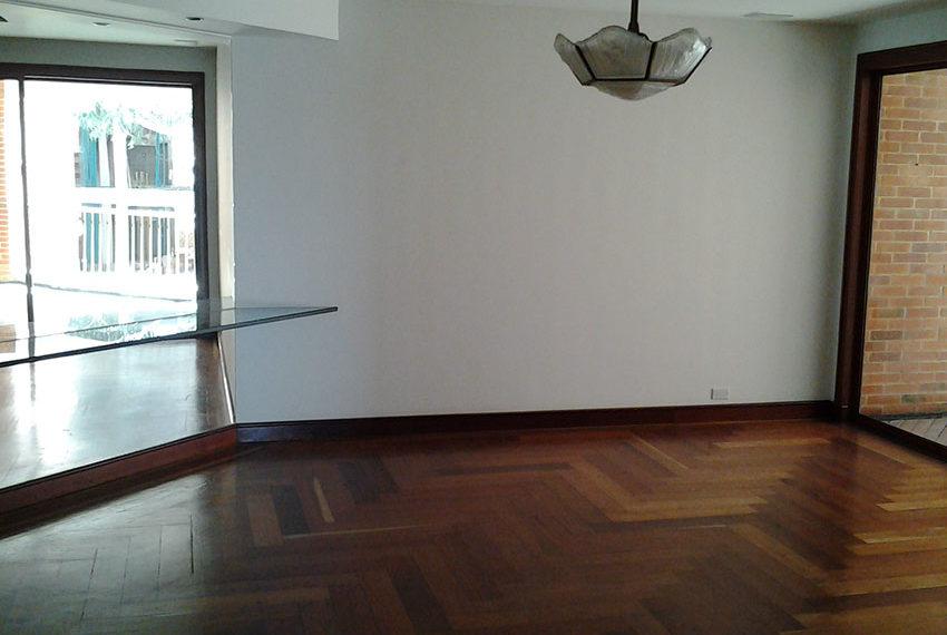 Apartamento Rosales Venta y Arriendo -3