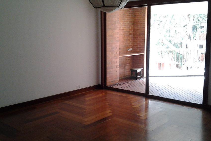Apartamento Rosales Venta y Arriendo -4