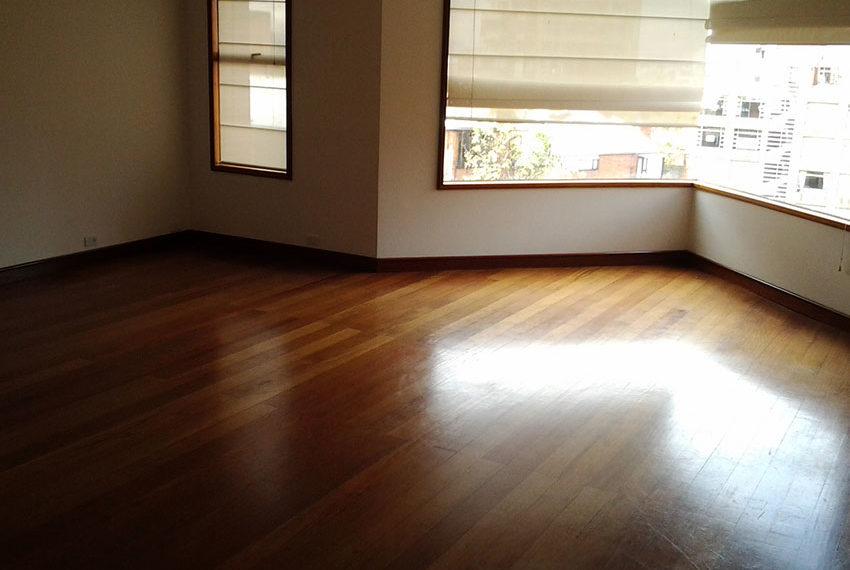 Apartamento Rosales Venta y Arriendo -5