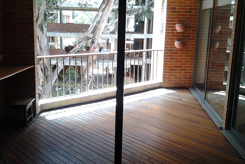 Apartamento Rosales Venta y Arriendo -6