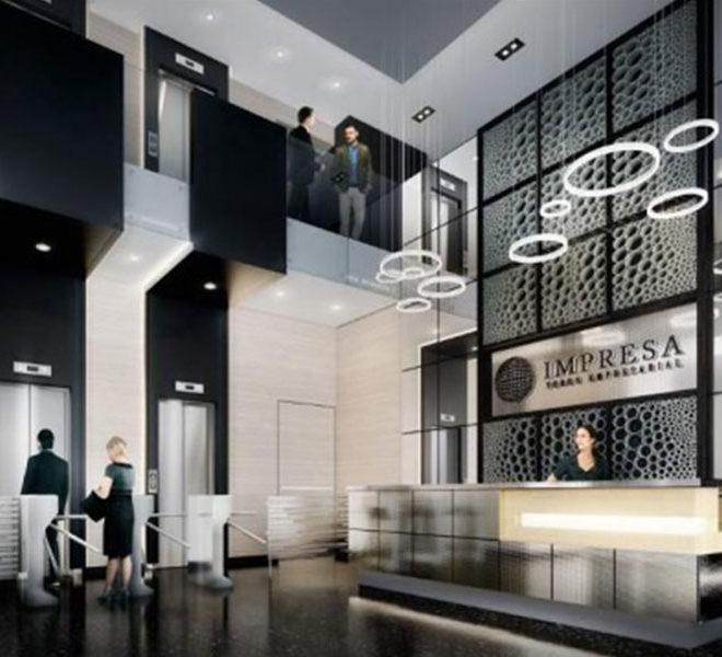 Edificio oficinas venta Torre Impresa-2