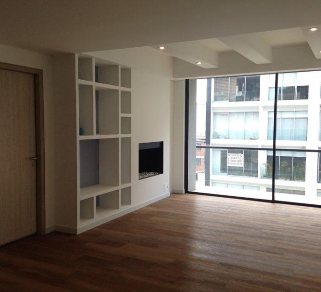 Apartamento virrey estrenar venta-2