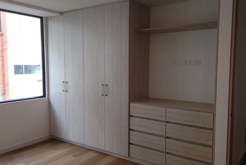 Apartamento virrey estrenar venta-9