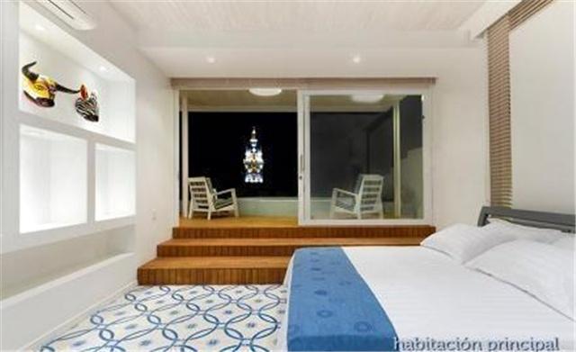 Apartamento en venta cartagena-7