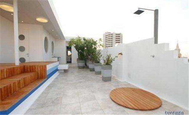 Apartamento en venta cartagena-10