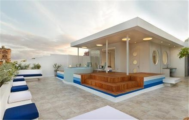 Apartamento en venta cartagena-1