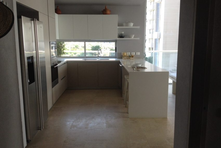 Apartamento Santa Marta Estrenar-4