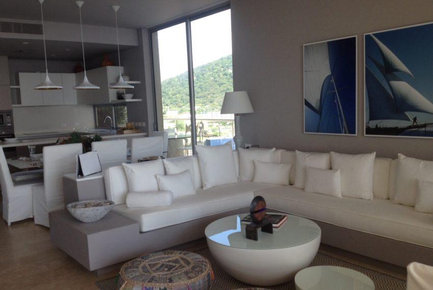 Apartamento Cabo Tortuga-Santa Marta-11