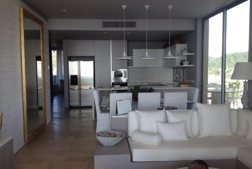 Apartamento Cabo Tortuga-Santa Marta-12