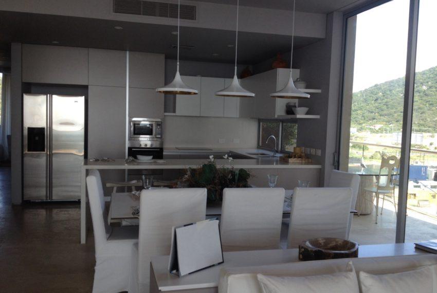 Apartamento Santa Marta Estrenar-3