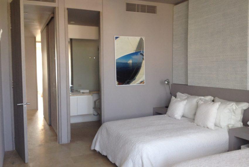 Apartamento Cabo Tortuga-Santa Marta-16
