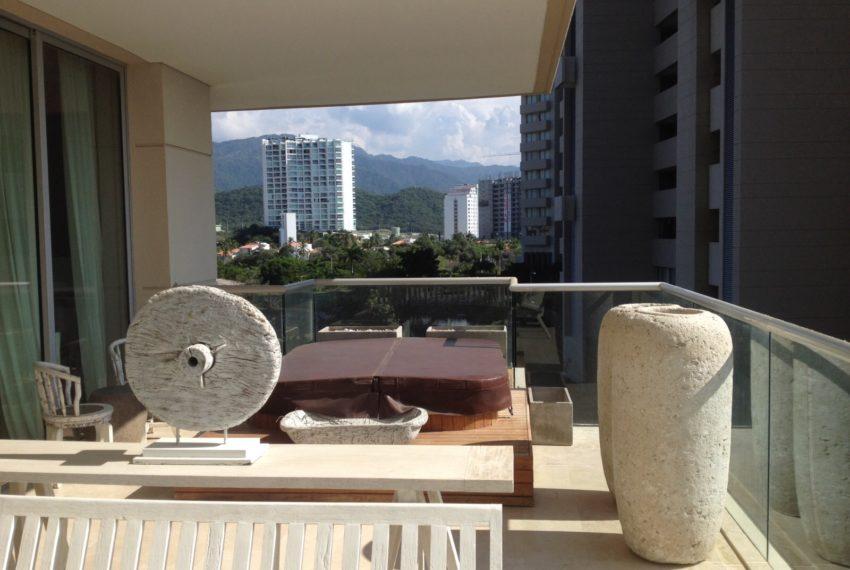 Apartamento Cabo Tortuga-Santa Marta-18