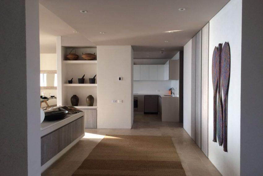 Apartamento estrenar Santa Marta venta-10