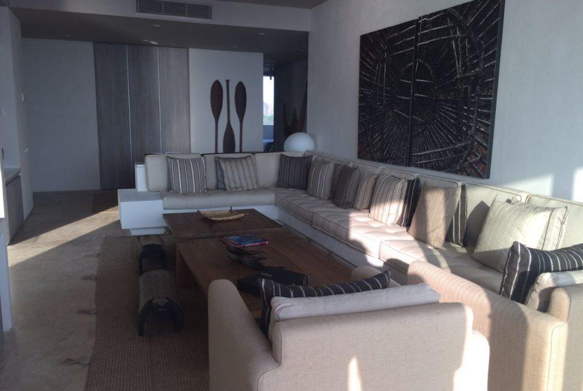 Apartamento Santa Marta venta estrenar-12