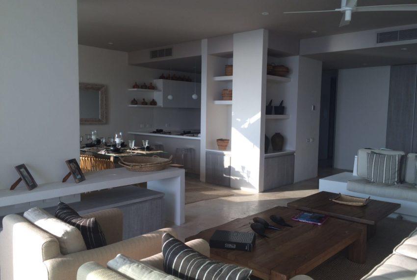 Apartamento estrenar Santa Marta venta-12