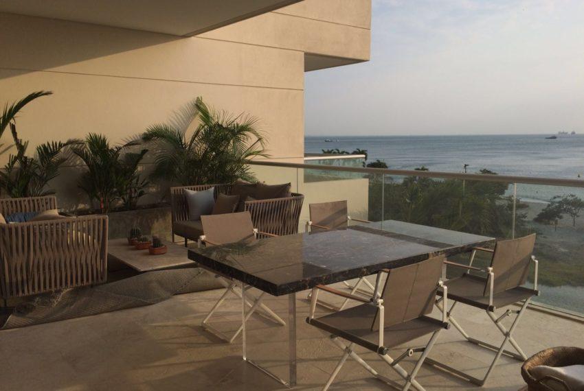 Apartamento estrenar Santa Marta venta-20