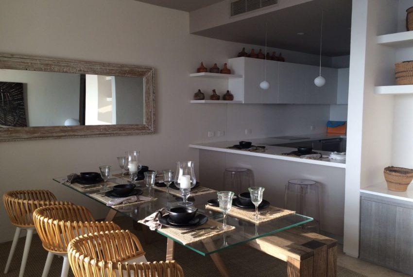 Apartamento estrenar Santa Marta venta-15