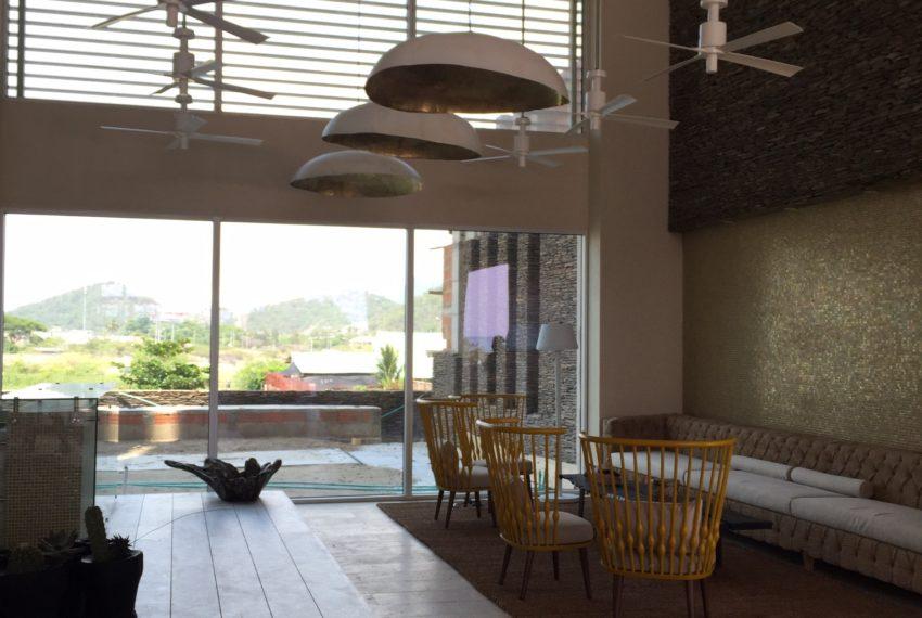 Apartamento estrenar Santa Marta venta-6