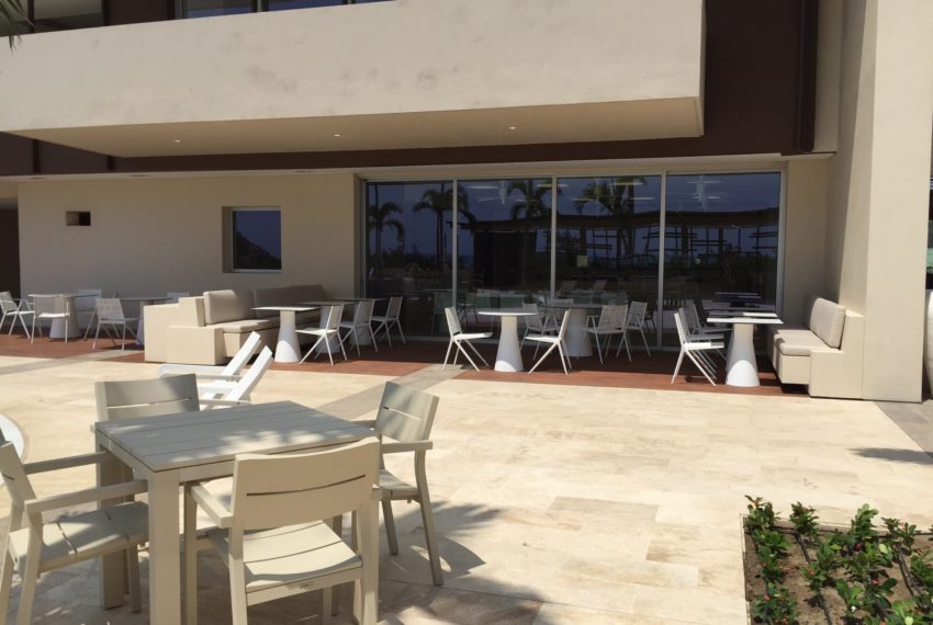 Apartamento Cabo Tortuga-Santa Marta-6