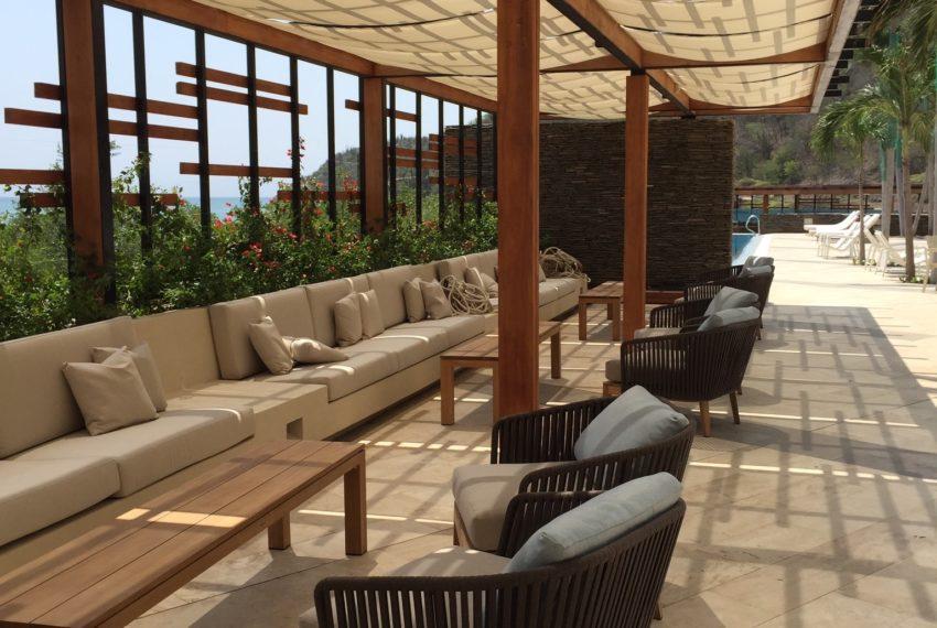 Apartamento Cabo Tortuga-Santa Marta-10